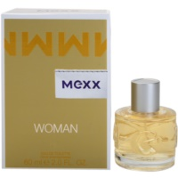 Mexx Woman New Look Eau de Toilette für Damen