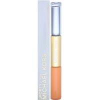 Eau de Parfum Roll-on für Damen 2 x 5 ml + Lipgloss