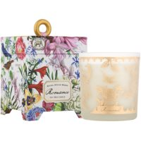 Scented Candle  in Glass Jar (45 Hours)