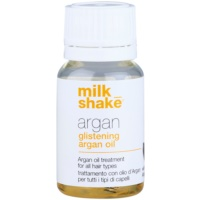 Argan Oil Treatment For All Types Of Hair