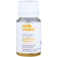 olajos ápolás argán olajjal minden hajtípusra