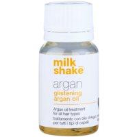 маслена грижа с арганово масло за всички видове коса