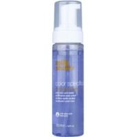 serum za obnovo barve las