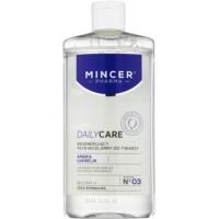 micelarna čistilna voda z regeneracijskim učinkom
