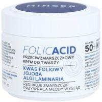Anti-Wrinkle Skin Cream 50+