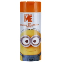 Minions Hair šampon in balzam 2 v1