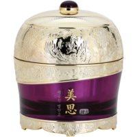 orientalny, ziołowy krem do twarzy premium przeciw starzeniu się