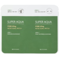 Missha Super Aqua Pore - Kling Treatment for Pore Tightening and Removing Blackheads