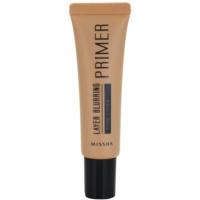 Missha Layer Blurring основа за перфектна кожа