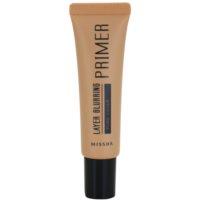Make-up-Grundlage für perfekte Haut