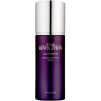 Overnight Regenerating Serum