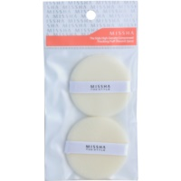 Foundation Sponge 2 pcs