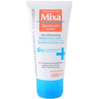 Balancing And Moisturizing Cream For Normal To Mixed Skin