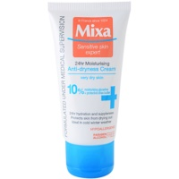 hydratisierende und nährende Creme für sehr trockene Haut