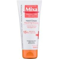 krém na ruce a nehty pro extra suchou pokožku