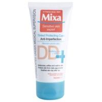DD Creme gegen kleine Hautmakel LSF 15