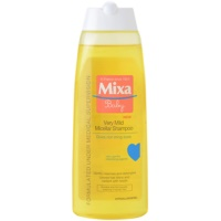 MIXA Baby Very Mild Micellar Shampoo For Kids