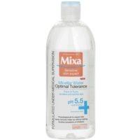 MIXA Optimal Tolerance Mizellarwasser zur Beruhigung der Haut