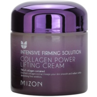 Mizon Intensive Firming Solution Collagen Power liftingový krém proti vráskam