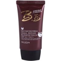 BB Creme mit Schneckenextrakt SPF 32