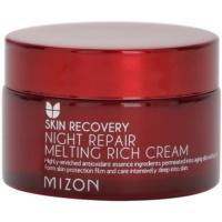 crema de noapte pentru reintinerire pentru o piele mai luminoasa