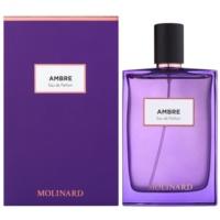 Eau De Parfum pentru femei 75 ml