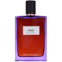 Molinard Musc Eau de Parfum para mulheres