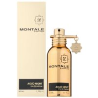 Montale Aoud Night parfumska voda uniseks