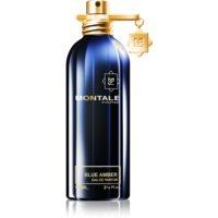 Montale Blue Amber eau de parfum teszter unisex