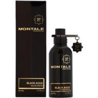 Montale Black Aoud Eau de Parfum voor Mannen