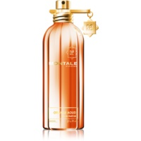 Montale Orange Aoud Eau de Parfum unisex 100 μλ