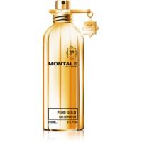 Montale Pure Gold eau de parfum para mujer
