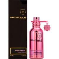 Montale Roses Musk parfémovaná voda pre ženy