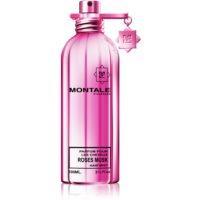 Montale Roses Musk dišava za lase za ženske 100 ml