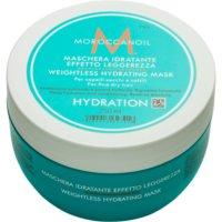 Moroccanoil Hydration маска  для сухого та ламкого волосся