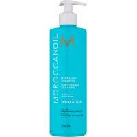 Moroccanoil Hydration hydratačný šampón s arganovým olejom