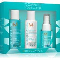 Moroccanoil Color Complete set cosmetice pentru par vopsit