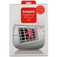 Mr & Mrs Fragrance Friends Cesare Fragrance For Car légfrissítő 1 db  (Silky Rose)