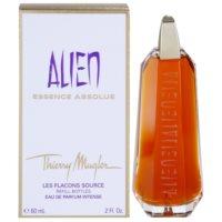eau de parfum para mujer 60 ml recarga