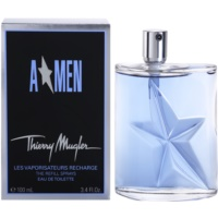 Eau de Toilette for Men  Refill With Atomizer
