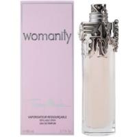 eau de parfum nőknek  utántölthető