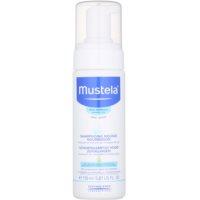Mustela Bébé Bain Schaum Shampoo für Kinder