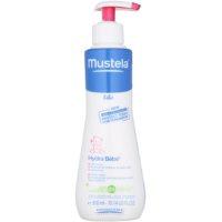 Mustela Bébé Soin хидратиращо мляко за тяло за деца