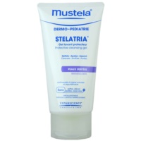 Protective Cleansing Gel For Irritated Skin