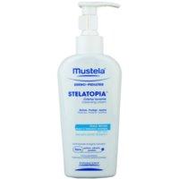 čisticí krém pro velmi suchou citlivou a atopickou pokožku