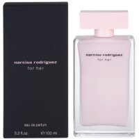 Narciso Rodriguez For Her Eau de Parfum für Damen