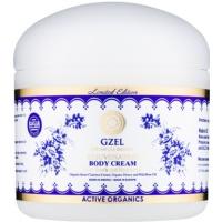 Rejuvenating Moisturizing Body Cream