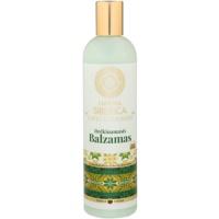 feuchtigkeitsspendender Balsam für das Haar