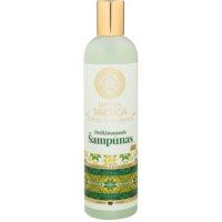 szampon nawilżający