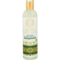 posilňujúci šampón